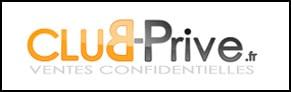 club-prive ventes privées